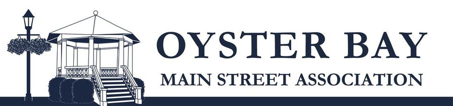 The Oyster Bay Main Street Association